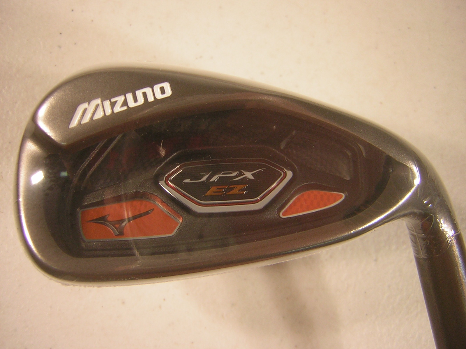 Mizuno JPX-EZ irons on close-out at Hidden Meadows Golf Course.